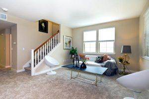 gorgeous panoramic view townhome
